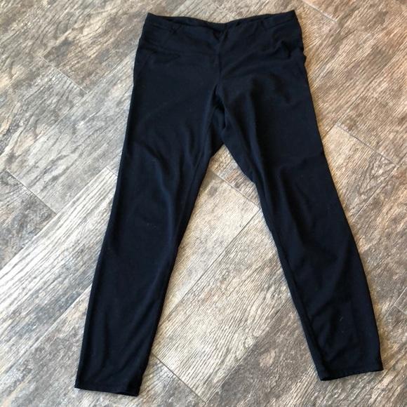 GAP Pants - Gap active leggings